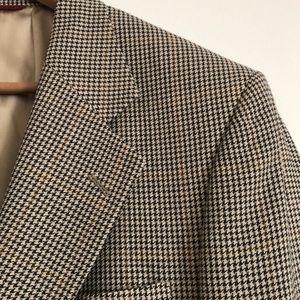 Jos.A.Bank tweet a blazer, size 40R